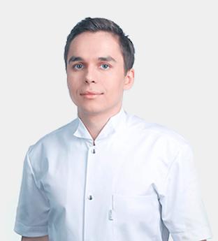 Подарев Сергей Юрьевич